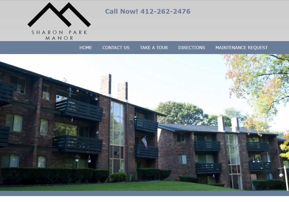 Sharon Park Apartments